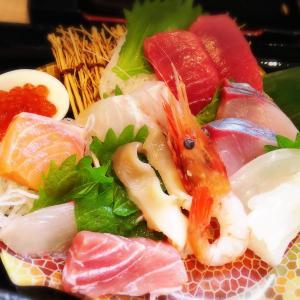 新鮮お刺身ランチのgyogyo(ぎょぎょ)さんに行ってみました。