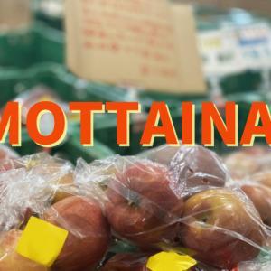 モッタイナイは世界の共通語