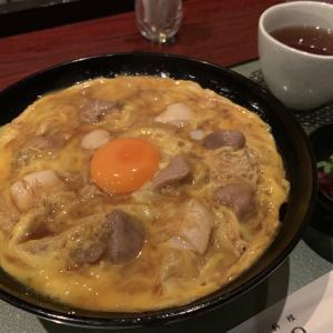 日本到着直後に食べたもの