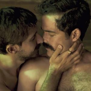 ゲイ映画『ダンス・オブ・41』ネタバレあり 「42」は誰か。