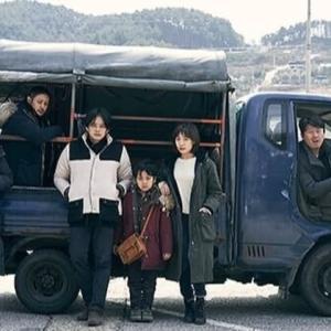 日韓合作映画!!映画『アジアの天使』