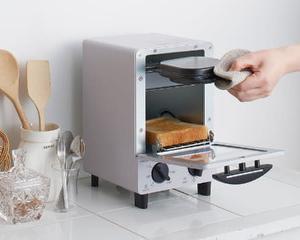 オーブントースター KOS-0601