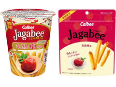 Jagabee 完熟梅味