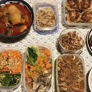 【Co-Living】元お隣さんに料理依頼したら、正月どころか向こう1週間何も買わなくて良くなった。