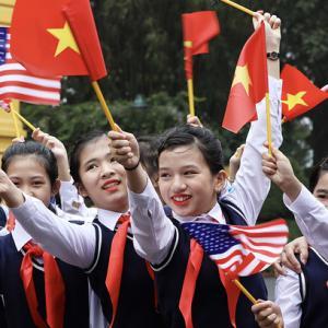 ベトナム人は日本人よりも米大学・大学院留学をしています