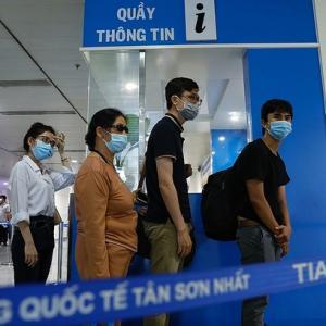 ベトナム ホーチミン市は海外渡航者向け検査を一時停止