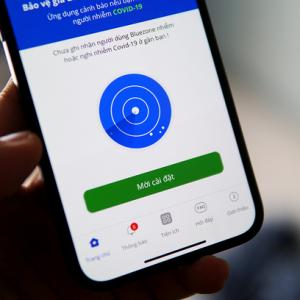 ベトナム 密集した場所で接触者追跡アプリを使用しないと罰せられる