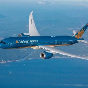 ベトナムの国営航空会社が上場廃止になる可能性
