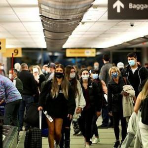 米国CDCがベトナムを最も安全な旅行国のグループにリスト