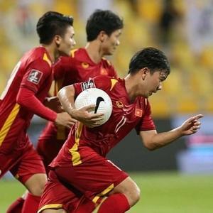 ベトナムがワールドカップに出場するチャンスは 4.44 %