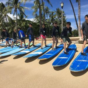 実現可能な留学を目指す_4_ハワイサマースクール
