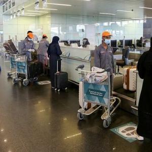 サウジアラビアは、ベトナムからの旅行者を禁止にする
