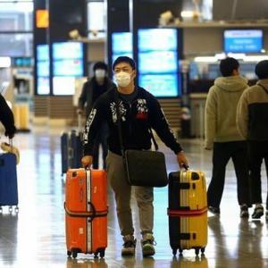 ベトナム 日本へのフライトのセキュリティチェックを強化する