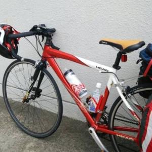 自転車旅行 (浜松 ⇨ 函館)