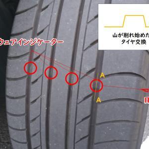 タイヤ交換検討中の方必見!おすすめのタイヤのご紹介(タイヤ劣化確認方法、価格、性能差)