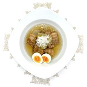 《夏のさっぱり角煮》人気の豚バラ肉レシピ(T-falティファールの圧力鍋使用)