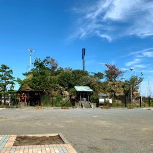 江の島のマイナー神社③:聖天神社・龍宮神・道祖神