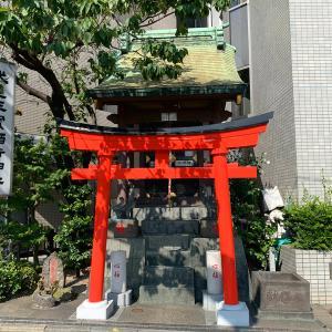 伏見三寳稲荷神社へ