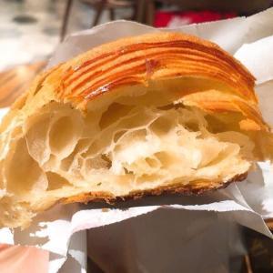 G.C. 「Gontran Cherrier」フランスのパン屋さん。カロリーの塊を食す