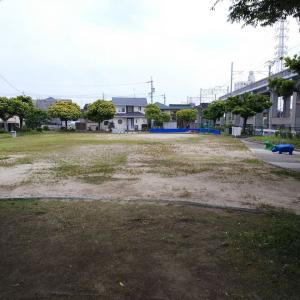 【愛知県岡崎市】早川公園に行ったよ♬