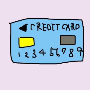 公開⭐︎11月のカード支払い額