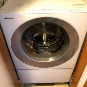 『Panasonic NA-VG730 レビュー』一人暮らしにちょうど良いドラム式洗濯機