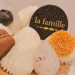 【La Famille】ふわふわスポンジケーキ専門店♡