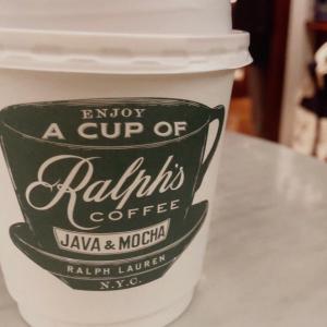 【Ralph's Coffee】お洒落なコーヒースタンド♡アジア進出の初店舗❗️