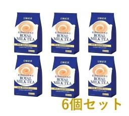 【フードロス削減】日東紅茶6個セット