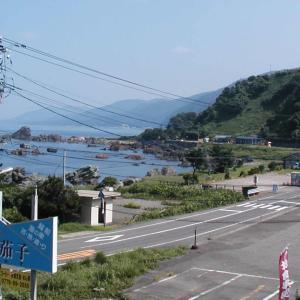 福井市にある 越前 浜茄子
