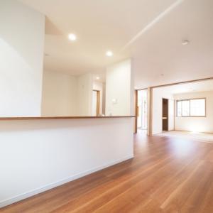 容積率の低い土地や狭い土地でも、広い間取りの家は建てられる!容積率以上の建物を建築する方法
