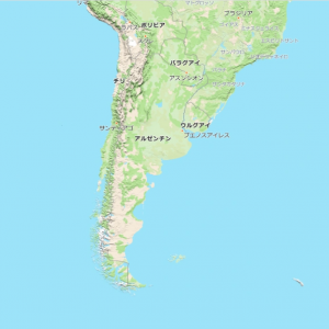旅をするのに楽しそうなアルゼンチン № 022