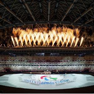 パラリンピックは儲かる?