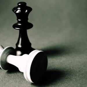 ゲーム理論(逐次ゲーム)『世界標準の経営理論』より