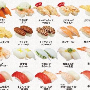 かっぱ寿司の食べ放題の感想