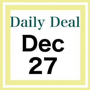Daily Deal 12.27.2020: トリーバーチ extra 25% off/ ノードストローム Rack extra 25% off
