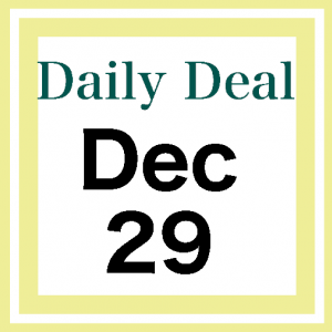 Daily Deal 12.29.2020: おせちの準備に!日系スーパー情報