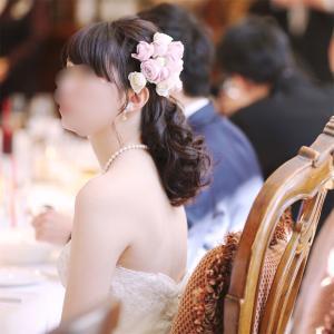 Family Wedding♡WD report 会食編