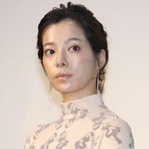 サントリージャパニーズジン翠(SUI)の2020年新CMに出演している美人な女優(女性)は誰?