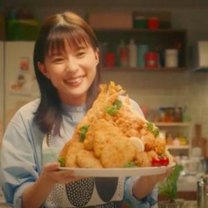 タナベ胃腸薬ウルソ新CMの女優(女性)は誰?【2020年11月〜胃じゃない編】芳根京子のプロフィールは?