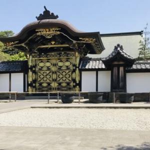 御朱印ビギナー推奨・古都鎌倉巡り①「円覚寺」&「建長寺」