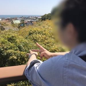 義経ゆかりの寺社に行きましょう。古都鎌倉巡り④