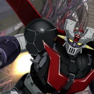 飛ばせ~鉄拳、ロケットパン~チ♫ マジンガーZ Infinity