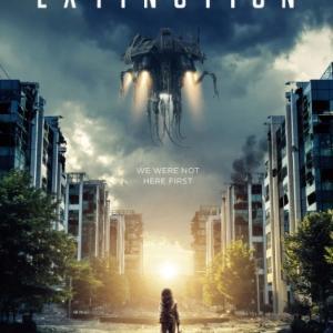 SF エクスティンクション 地球奪還 AI時代の未来を考えた時~