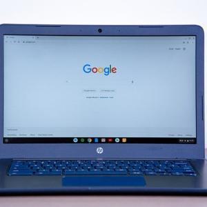 Chromebookへの誘惑