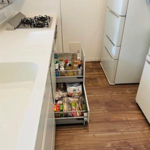 キッチンを掃除しながら考える「在庫の適正量」のこと。わが家の訳アリ食材&調味料