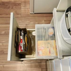 無印良品の紙袋が欲しい!人生初、ゴミを捨てるために紙袋を買いました。