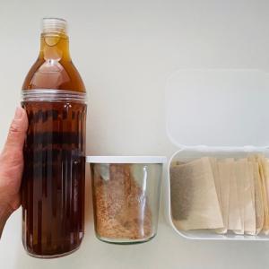 「使いやすくて洗いやすい」を満たす容器。それでも100点満点は難しい