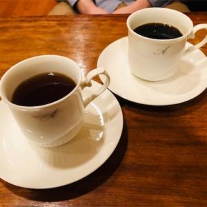 コヒアアラビカ(赤坂)~赤坂見附で高級な珈琲を味わえるお店~