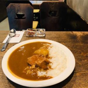 ルオー(本郷)~東大近くで美味しいカレーが食べられるお店~